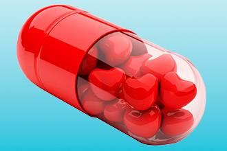 Таблетки для лечения болезней сердца