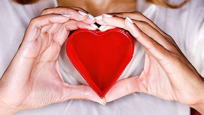 признаки инфаркта у женщин симптомы