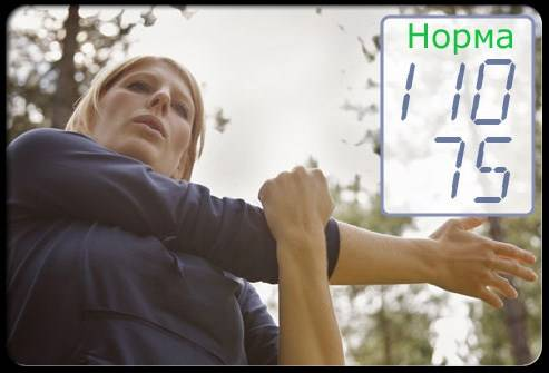 high-blood-pressure-s3-photo-of-woman-stretching-arm