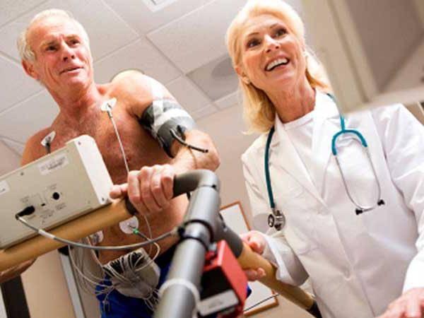 реабилитация после шунтирования сосудов сердца