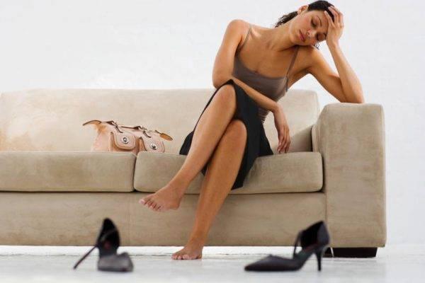 Головокружение и слабость при тахикардии