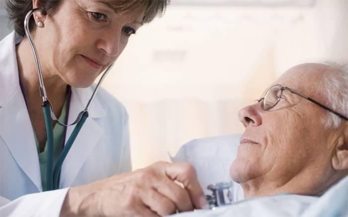 признаки сердечной недостаточности у женщин до 40 лет