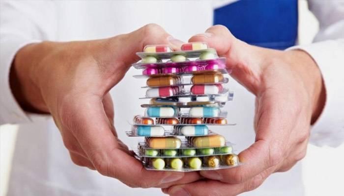 Таблетки для лечения пролапса митрального клапана