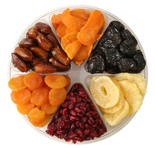 какие фрукты полезны при инфаркте миокарда