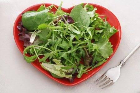 Что можно есть после инфаркта сердца