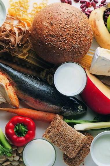 Что можно кушать в реанимации после инфаркта