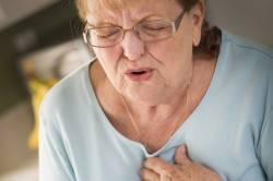 Ощущение нехватки воздуха во время ночной тахикардии