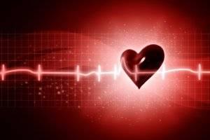 Различная частота сокращения сердца может свидетельствовать об аритмии