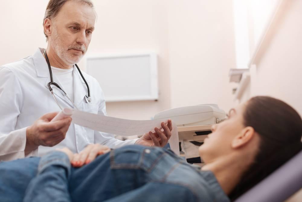 Неотложная помощь при инфаркте миокарда и кардиогенном шоке
