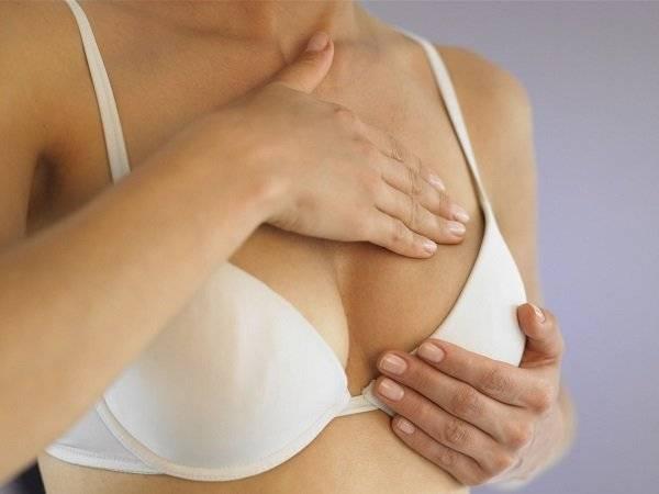 Боль в груди опасна для жизни