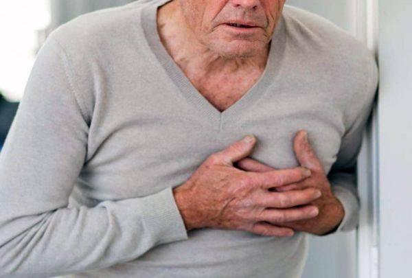 Мелкоочаговый диффузный кардиосклероз что это такое причина смерти
