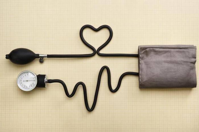 чем поднять давление после инфаркта
