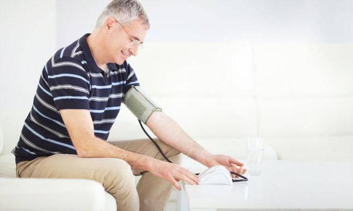 как поднять низкое давление после инфаркта