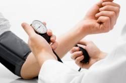Повышенное давление - симптом тахикардии