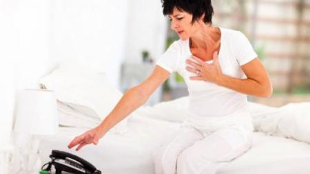 Инфаркт в 30 лет - Лечение гипертонии