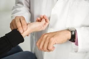 Основные причины понижения пульса у человека