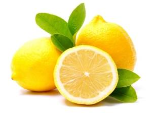 Средство на основе лимона