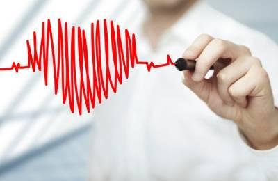 Основные кардиологии