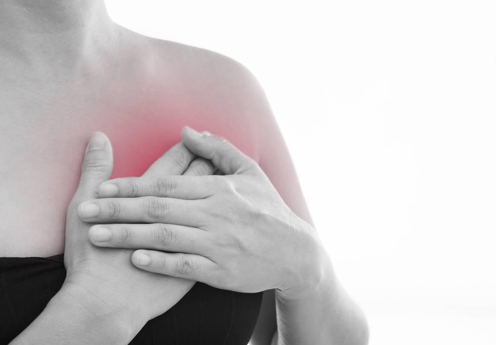 Пролапс клапана сердца — Сердце