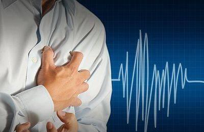 Тахикардия. Лечение народными средствами. щитовидный