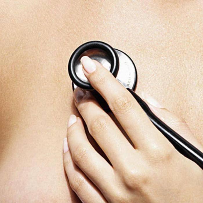 постмиокардический кардиосклероз код по мкб