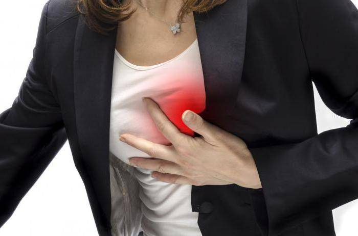 постмиокардический кардиосклероз лечение