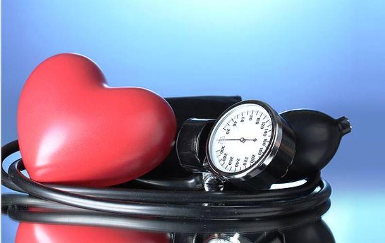 Какое давление сердечное верхнее или нижнее