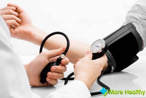 какое сердечное давление верхнее или нижнее