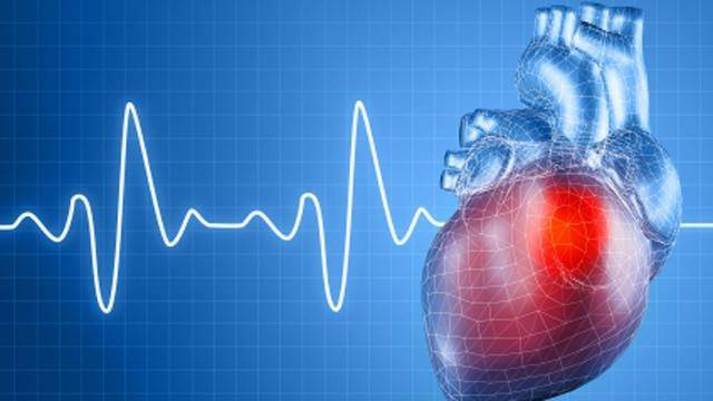 увеличенное сердце причины
