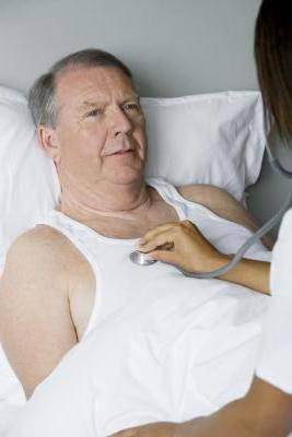 увеличено сердце лечение