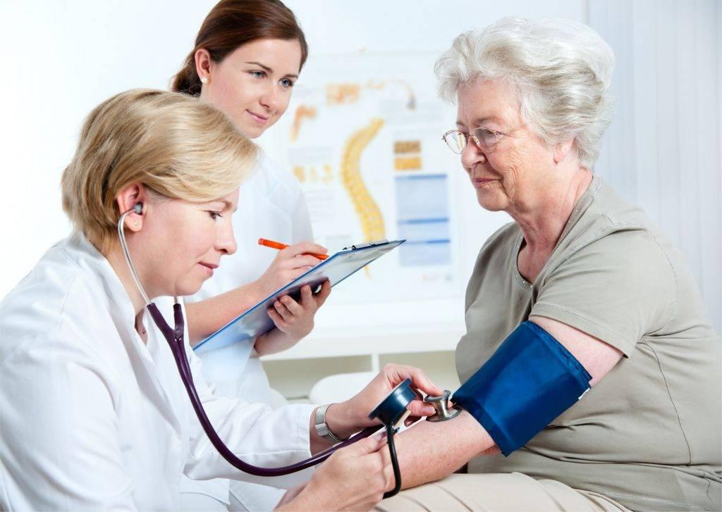 Гипертонический криз - симптомы у женщин и мужчин