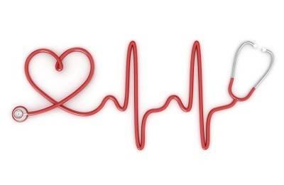Фонендоскоп кардиолога