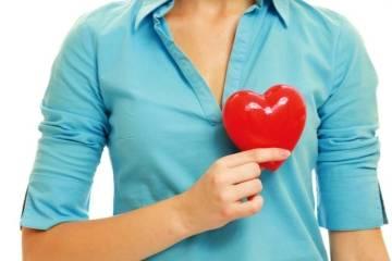 Пороки сердца как причина нарушения