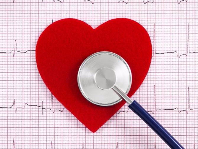 Инфаркт миокарда: симптомы и первая помощь