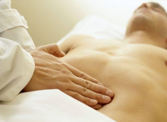 Инфаркт желудка симптомы причины лечение