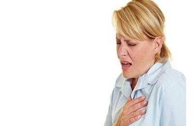 Болезнь в груди