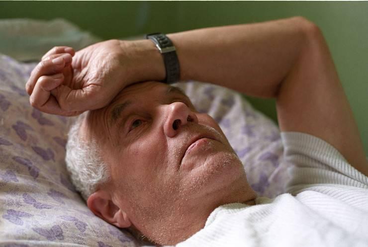 Инфаркт мозга в вбб - Все про гипертонию