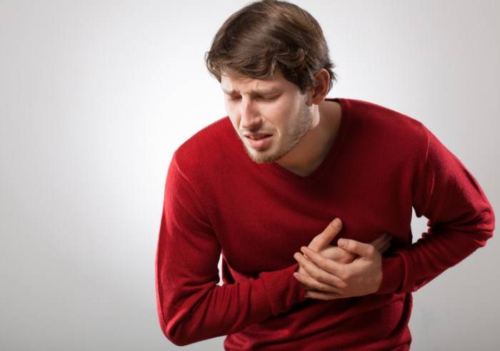 Заболевания сердца: симптомы и лечение, признаки