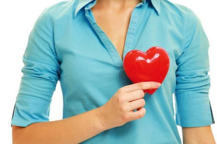 Лечение народными средствами гипертрофии левого желудочка