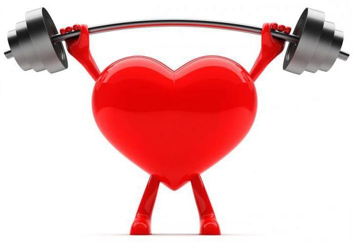 вторичная профилактика инфаркта