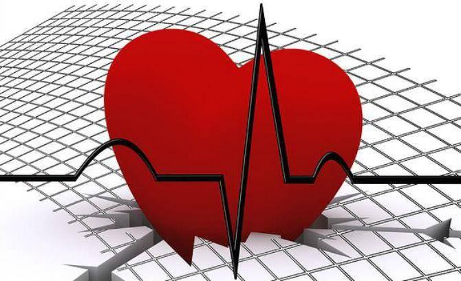 инфаркт профилактика лечение