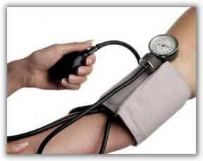 Как поднять сердечное давление
