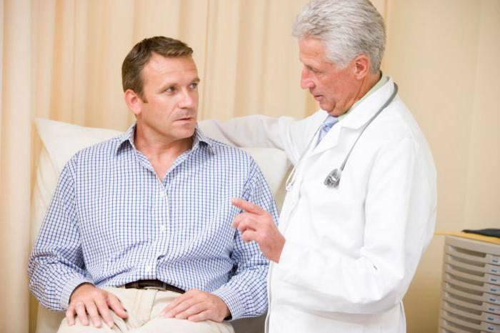 Диета после инфаркта миокарда для мужчин