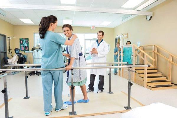 После аортокоронарного шунтирования нужно постепенно наращивать физические нагрузки