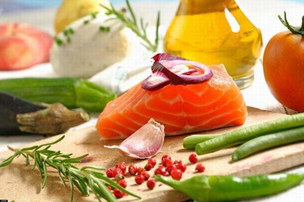 Правильное питание после аортокоронарного шунтирования