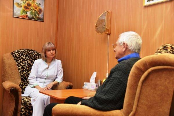 Помощь психолога после операции на сердце
