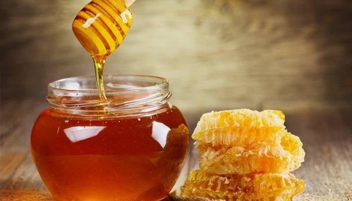 Мед от тахикардии