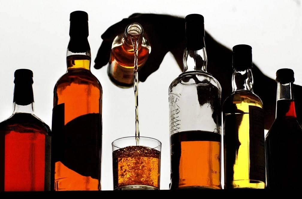 Можно ли пить спиртное после инфаркта — NET-ALKO