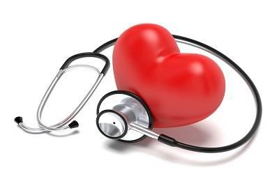Профилактика сердца