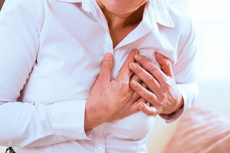 Хроническая сердечная недостаточность - лечение